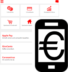 Mobile Banking sicher